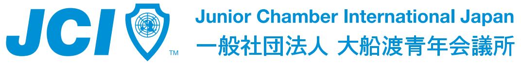 大船渡青年会議所電力ロゴ
